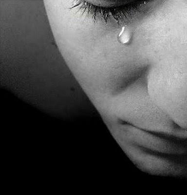 sofrimento
